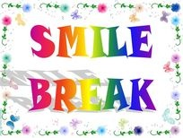 Smile Break--PowerPoints with silly images to use as a little brain break or during transitions.