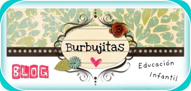 Burbujitas: algunas actividades para el primer día de clase