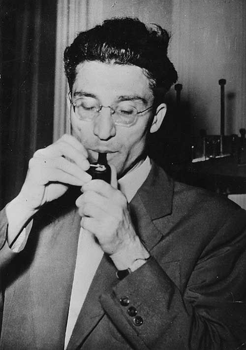 Cesare Pavese Quote - https://www.tomslatin.com/cesare-pavese-quote/