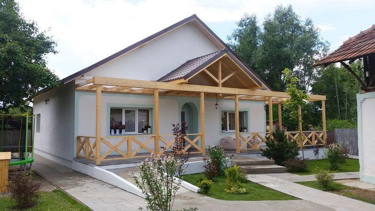 Casa familiei Anton din Călinești, primul episod Visuri la cheie din sezonul 3…