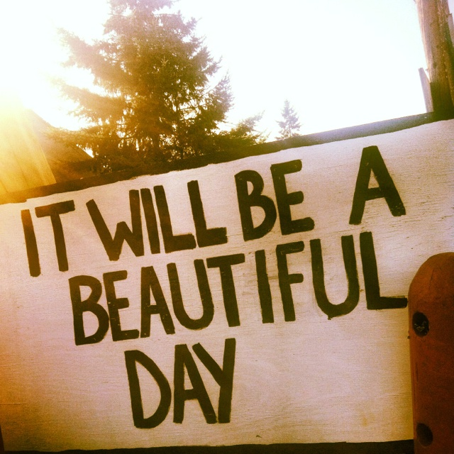 Beautiful Day Quotes Inspirational