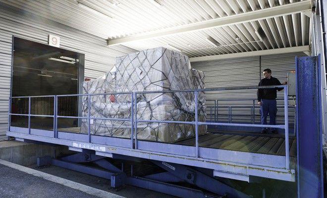 Globale Luftfracht-Anbindung für den Flughafen Graz - http://www.logistik-express.com/globale-luftfracht-anbindung-fuer-den-flughafen-graz/