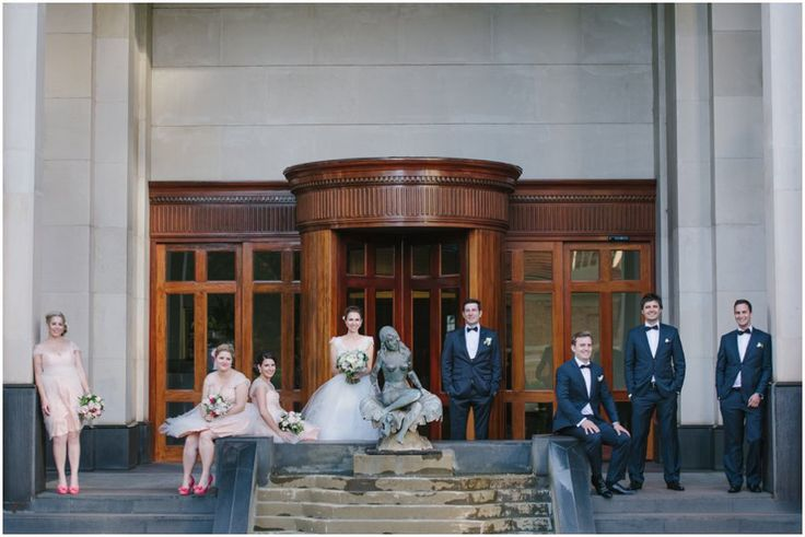 Perth Wedding at Lamont's, Australia