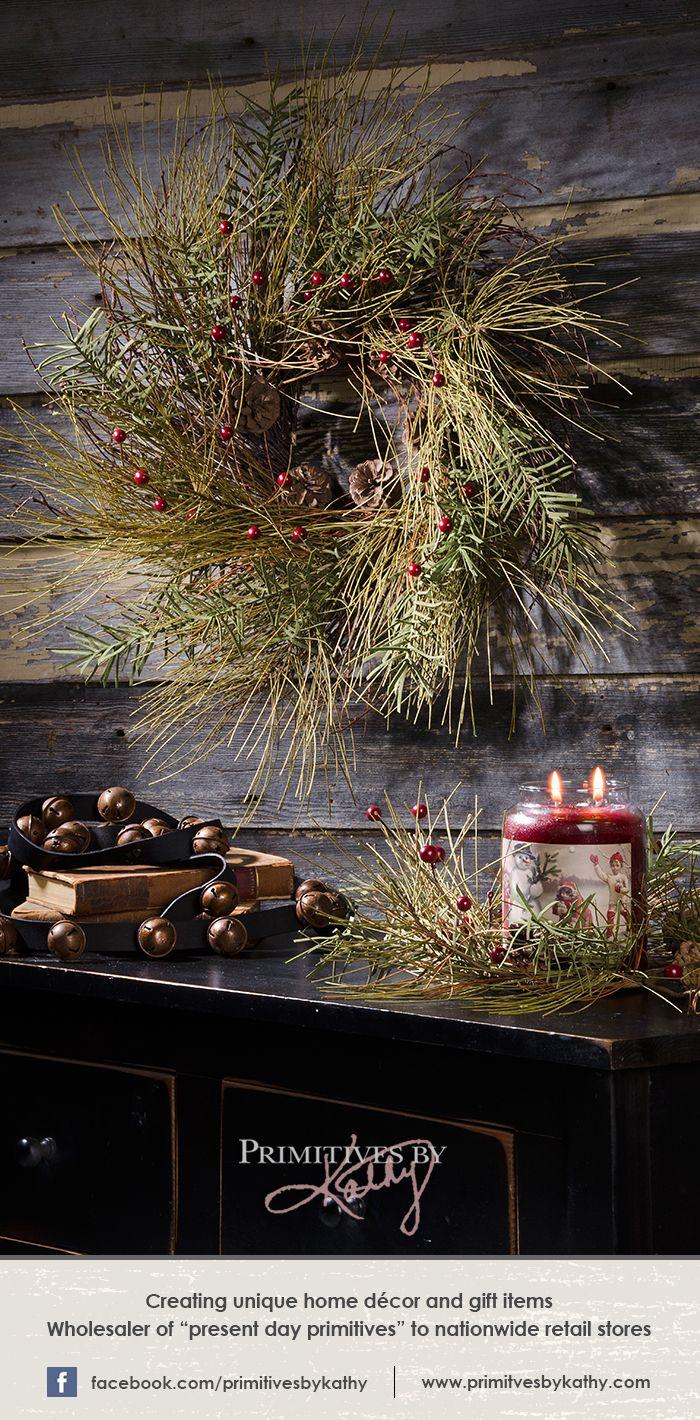 Primitive Christmas...