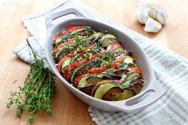 """Receita passo a passo: aprenda a fazer o """"TIAN"""" de legumes, prato típico do sul da França"""