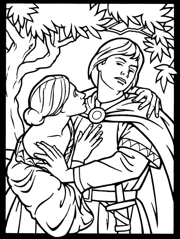 Midsummers Night Dream Coloring Pages Coloring Pages