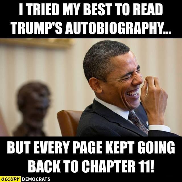 Funny autobiographies please!!?