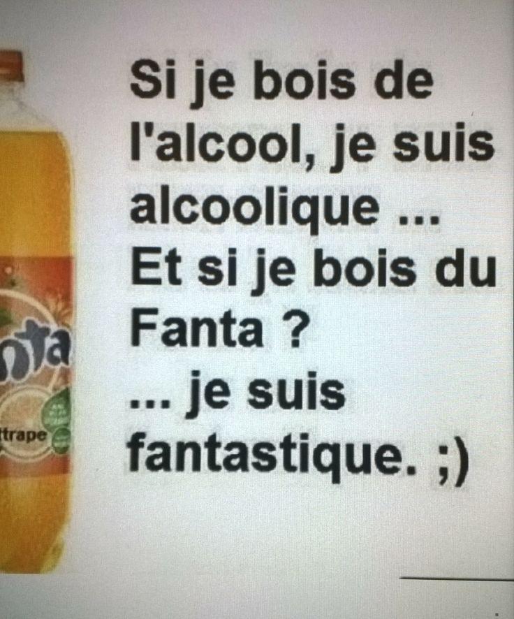 Je suis fantastique :)