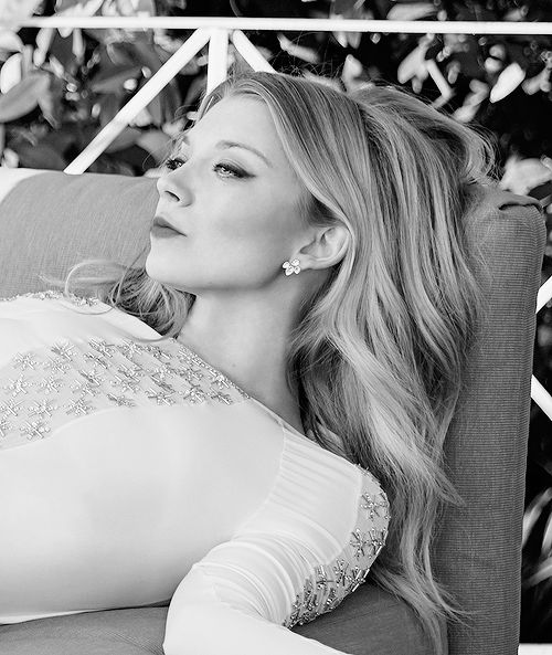 Natalie Dormer photographed by John Russo for Marie Claire Mexico and Latin America (February 2016)