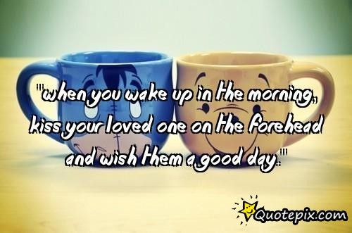 Best 20 Romantic Good Morning Quotes Ideas On Pinterest: 25+ Best Ideas About Good Morning Kiss Images On Pinterest