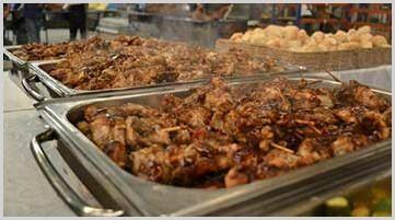 Spit Braai & Catering Services Gauteng | Spit Braai & Hire