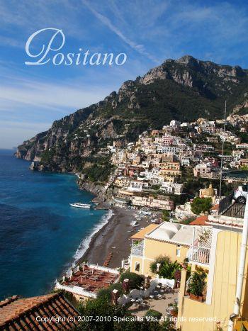 イメージ1 - イタリア図鑑 2011【 ポジターノの巻 】の画像 - ■□ Specialita Vita □■ - Yahoo!ブログ