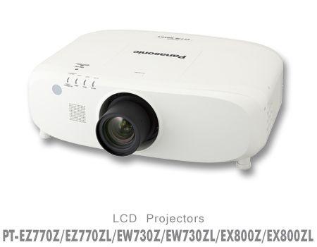 프로젝터 제조사 렌즈보다 가격도 저렴하고, 배율 선택의 폭이 아주 다양합니다.  Panasonic PT-EZ770 Series 프로젝터  - 0.5:1, 0.68:1, 0.7:1, 0.8:1 렌즈 출시 중  문의: 02-546-3288, info@displayhub.co.kr