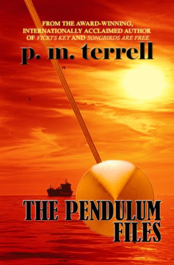 The Pendulum Files, released in the spring, 2014.