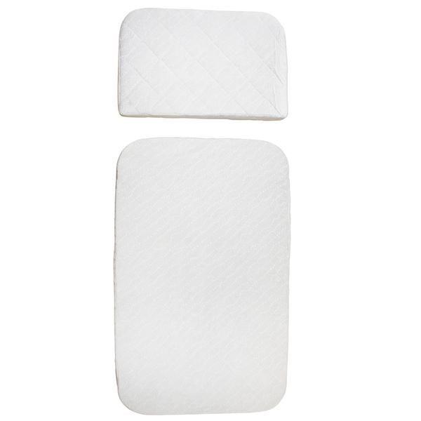 cotbed mattress for sebra baby cot u0026 junior bed