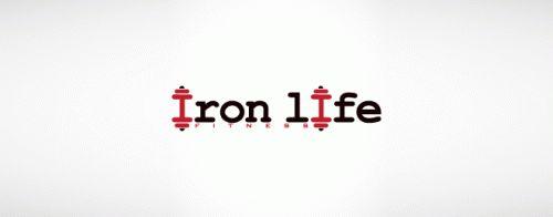 Creare logo per palestra e centri fitness