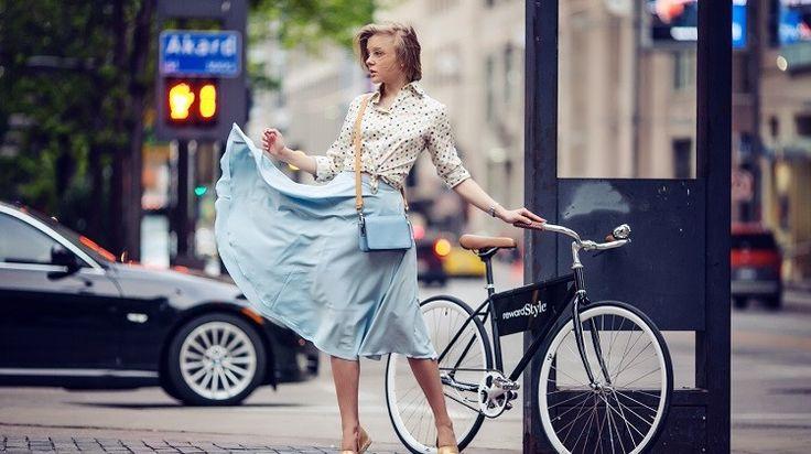 20 τρόποι να φορέσεις midi φούστες που θα λατρέψεις!