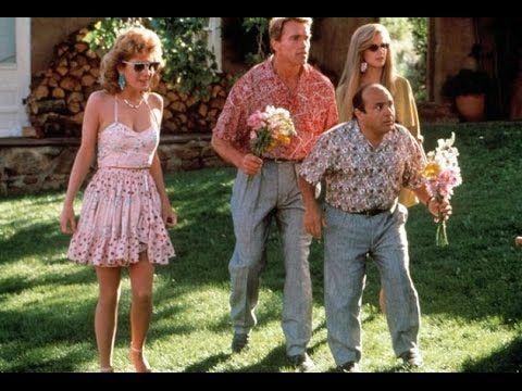 Arnold Schwarzenegger Movies - Twins (1988) FULL