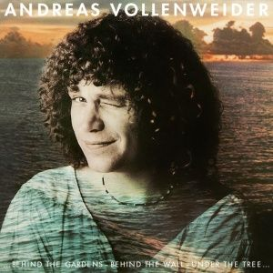 Andreas Vollenweider - ... Behind the Gardens - Behind the Wall - Under the Tree ... (1981) - MusicMeter.nl