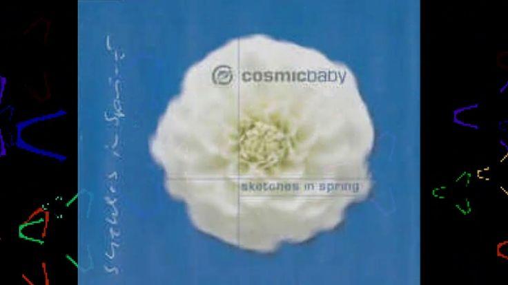 Cosmic Baby - Sketches In Spring (Kai Tracid Radio Remix) | 90s progress...