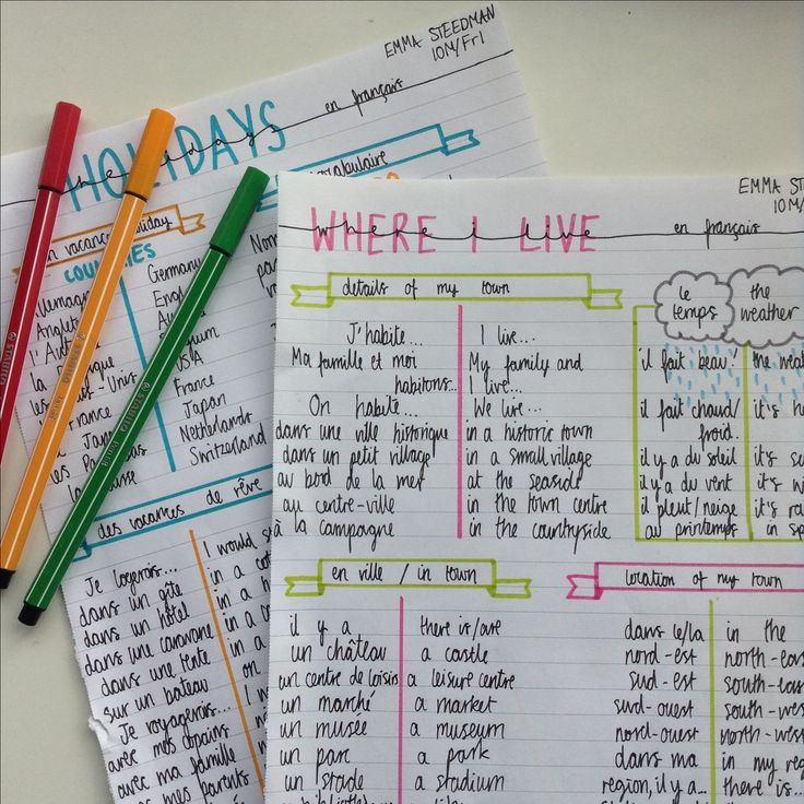 french essay checker common mistakes at writing in french by     BBC Bitesize GCSE French Healthy living Writing Revision