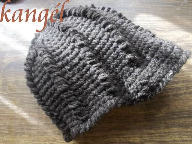 Tejidos Kangél: gorras y boinas