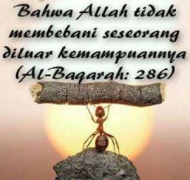Paling Populer! DP BBM Islam Terbaru Keren 2016