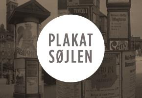 Plakatsøjlen på http://blog.danskplakatkunst.dk
