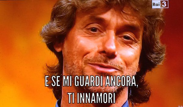Santiago (@Cla_Car) su Twitter. Alberto Angela