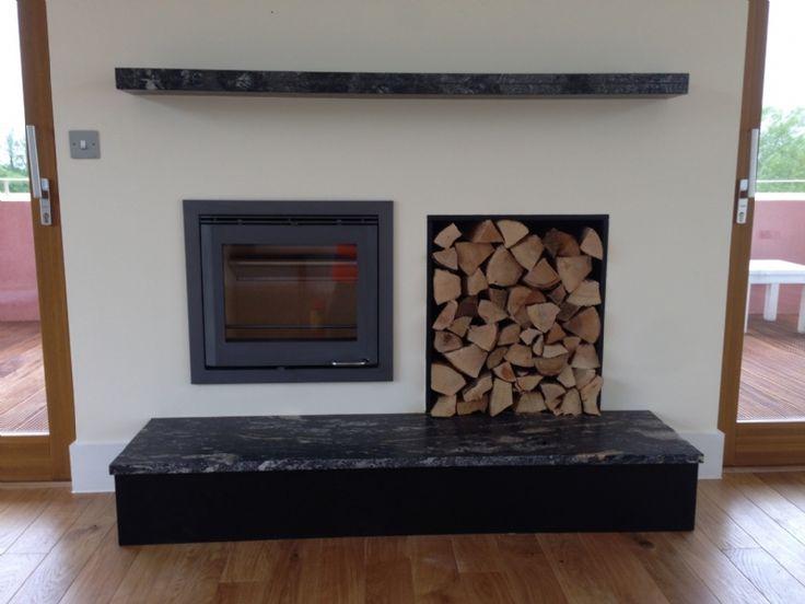 Best 25 Wood burner stove ideas on Pinterest Wood burner Wood