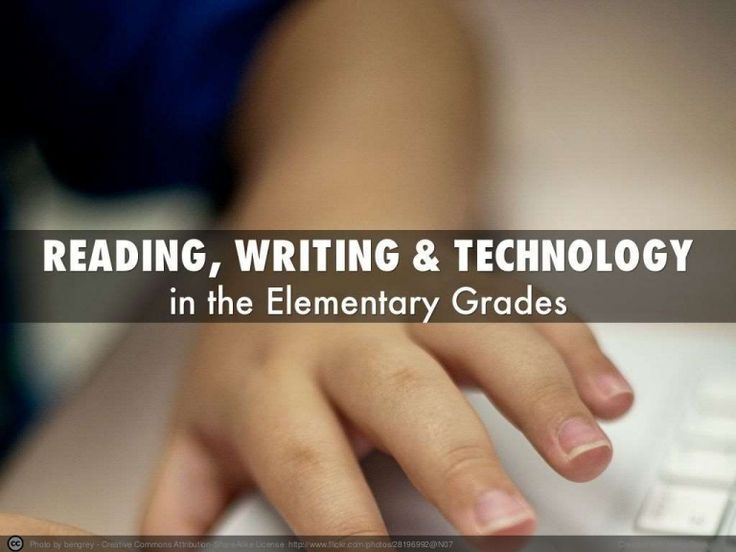 Literacy in the Elementary Grades