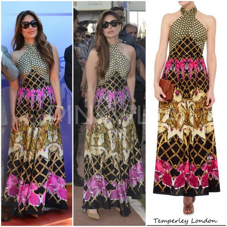 Yay or Nay : Kareena Kapoor Khan in Temperley London | PINKVILLA