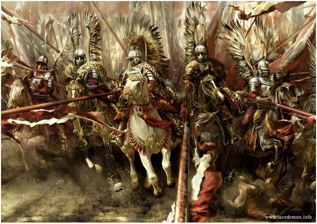 The Winged Hussars of Poland were the cavalry strike force that raced to the relief of Vienna when it was besieged by by a huge Turkish Army in 1683 on 11th-12th September. Treacherously aided by the French elite, the Ottomans had swept through central Europe. If they took Vienna, the gates would be opened for [...]