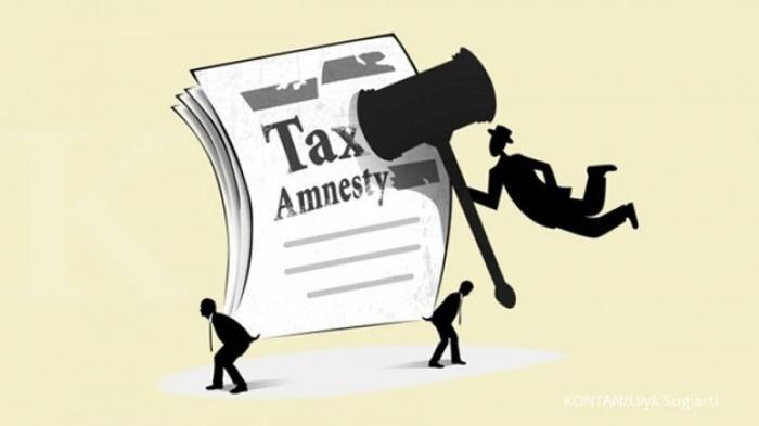 """Sinyal """"Merah"""" Bagi Wajib Pajak Dalam Tax Amnesty https://malangtoday.net/wp-content/uploads/2017/03/tax-amnesty.jpg MALANGTODAY.NET– Bagi Wajib Pajak (WP) yang belum memanfaatkan Tax Amnesty, anda harus segera mengikuti program pengampunan pajak ini. Direktorat Jenderal Pajak (DJP) Kementerian Keuangan sudah memberi sinyal bahaya bagi wajib pajak yang tidak mengikuti pengampunan pajak hingga program... https://malangtoday.net/flash/nasional/sinyal-merah-bagi-wajib-paja"""
