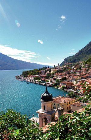 Limone del Garda  - Lake Garda