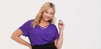 2019 Business Mode für Mollige Damen Kleidung – #…