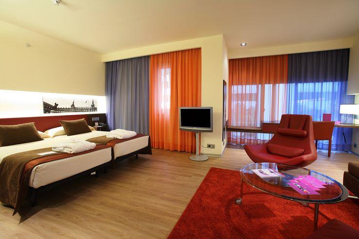 Los hoteles de lujo más baratos de España