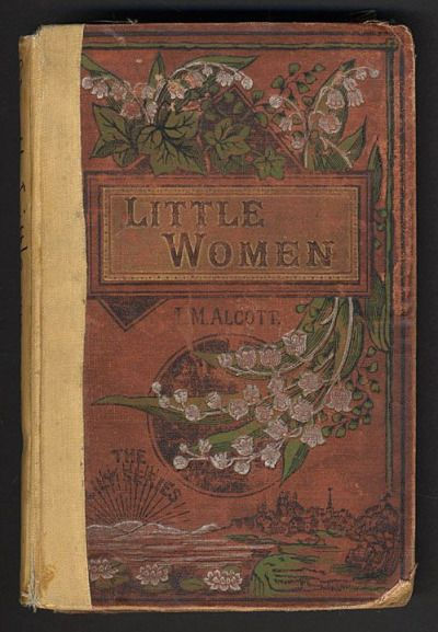themagicfarawayttree:  Louisa May Alcotte, Little Women