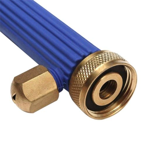 Shop best deep blue Good Quality Alloy Wash Tube Hose Car High Pressure Power Water Jet Washer from Tomtop.com, various discounts are waiting for you.