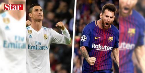 İdman TV canlı Real Madrid Barcelona şifresiz veren kanallar neler?: Real Madrid Barcelona şifresiz veren kanallar hangileri? İdman TV canlı yayınla izlenebilecek mi? Tüm dünyanın sonucunu merakla beklediği #ElClasico'yı birçok yabancı kanal şifresiz canlı yayınlayacak. Real Madrid Barcelona şifresiz canlı izleme yolları haberimizde bulunuyor. İki futbol sihirbazı Cristiano Ronaldo ve Lionel Messi'yi karşı karşıya getirecek 90 dakika, ülkemizde de merak ediliyor. İki İspanyol devinin…