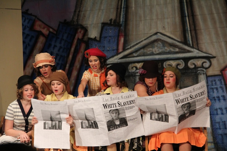 69 best ideas about Thoroughly Modern Millie on Pinterest ...