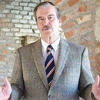 Benito Juárez trató de vender al país: Vicente Fox/Excelsior