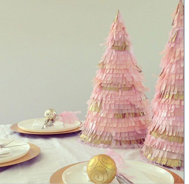1926 Best ♥ Christmas Conifers ♥ Images On Pinterest  - Christmas Tree Pinata