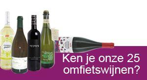 biologische wijnen die het predikaat winnende beste wijn hebben gewonnen