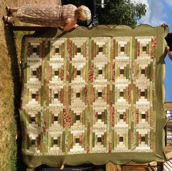 17 best Cotton theory quilts images on Pinterest | Table runners ... : cotton theory quilting - Adamdwight.com