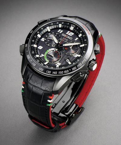 Besoin d'une montre de sport ? Leasy Luxe est la pour vous. // www.leasyluxe.com #seiko #sport #leasyluxe
