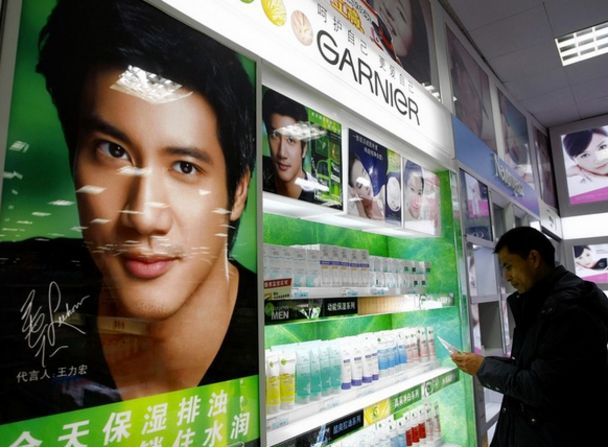 What do men want? Navigating Asia's male grooming demand