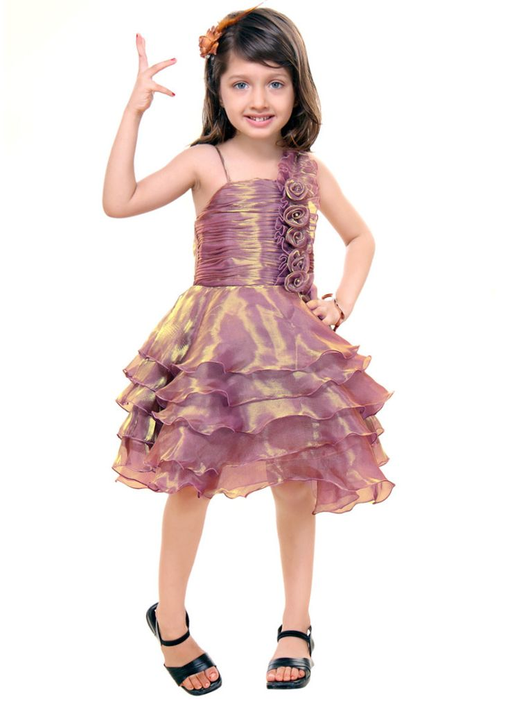 11 best images about Kids Party Dresses on Pinterest