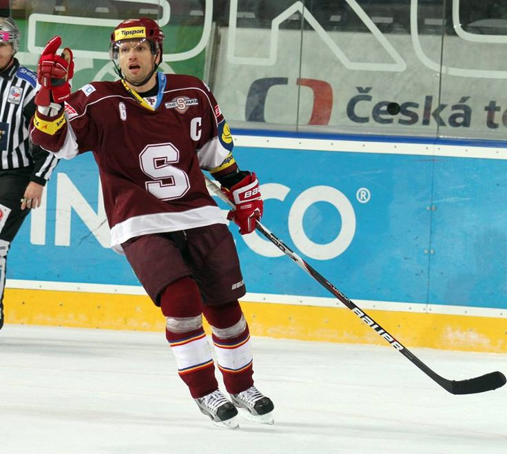 Michal Bros retires after 2014/15  after 13years https://www.facebook.com/hcsparta/photos/a.126506763231.106144.58826048231/10153209611793232/?type=1