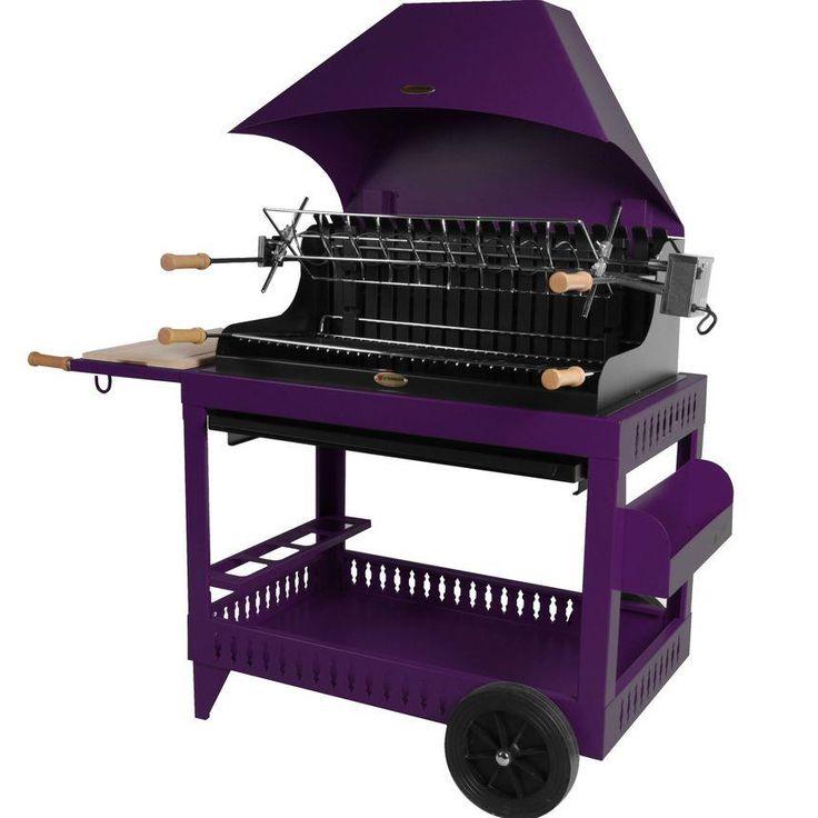 Planchas, Barbecues et Poêles à bois fabriqués en France - Le Marquier